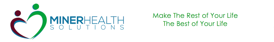 Miner Health Solutions header image